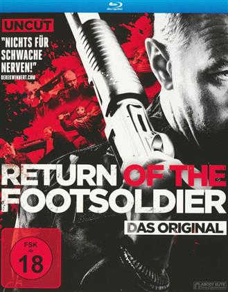 Return of the Footsoldier (2015) (Uncut)