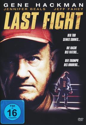 Last Fight (1988)
