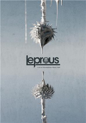 Leprous - Live at Rockefeller Music Hall (DVD + 2 CD)