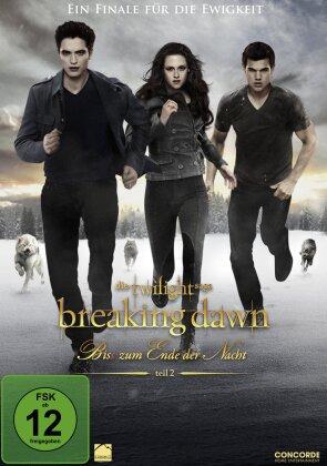 Twilight 4 - Breaking Dawn - Biss zum Ende der Nacht - Teil 2 (2011)