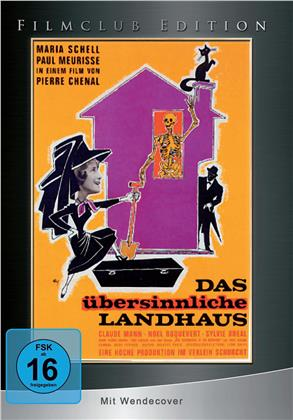 Das übersinnliche Landhaus (1963) (Filmclub Edition)