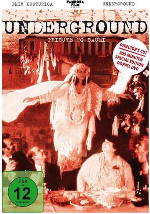 Underground (1995) (Director's Cut, Special Edition, 2 DVDs)