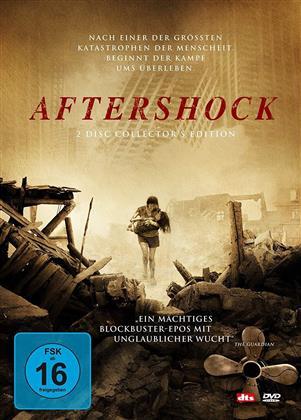 Aftershock (2010) (2 DVDs)
