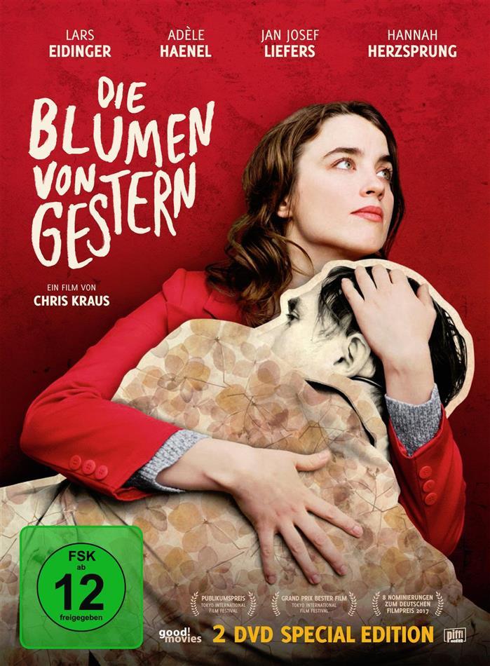 Die Blumen von gestern (2016) (Special Edition, 2 DVDs)