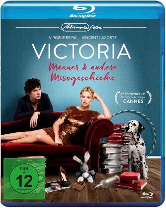 Victoria - Männer & andere Missgeschicke (2016)