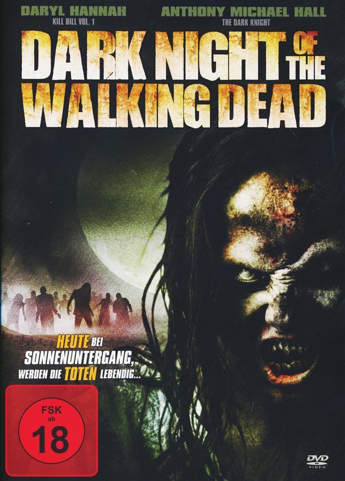 Dark Night of the Walking Dead (2013)
