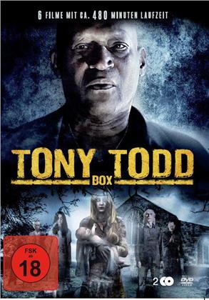 Tony Todd Box (2 DVDs)