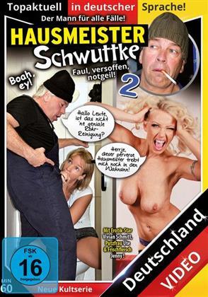 Hausmeister Schwuttke - Teil 2