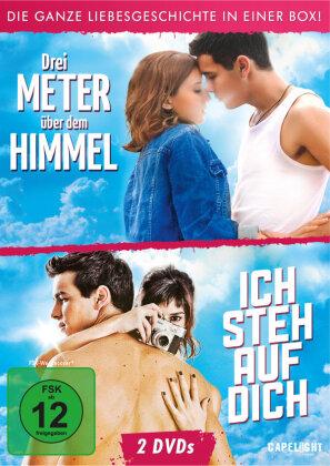 Drei Meter über dem Himmel / Ich steh auf Dich (2 DVDs)