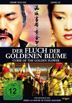 Der Fluch der Goldenen Blume - Curse of the Golden Flower (2006)