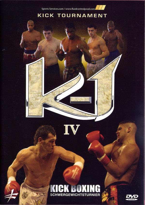Kick Tournament - K-T IV