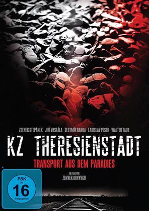 KZ Theresienstadt - Transport aus dem Paradies (1963) (Limited Edition)