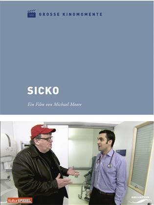 Sicko (2007) (Grosse Kinomomente)