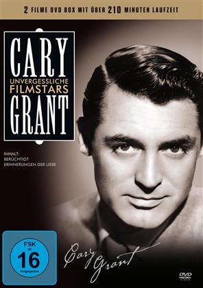 Cary Grant - Unvergessliche Filmstars