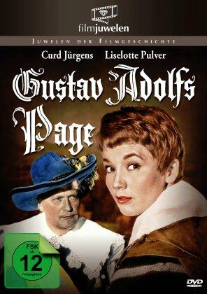 Gustav Adolfs Page (1960) (Filmjuwelen)