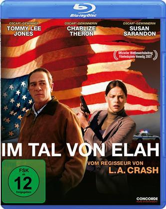 Im Tal von Elah (2007)