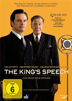 The King's Speech - Die Rede des Königs (2010)