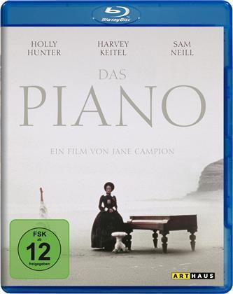 Das Piano (1992)