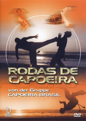 Rodas de Capoeira von der Gruppe Capoeia Brasil