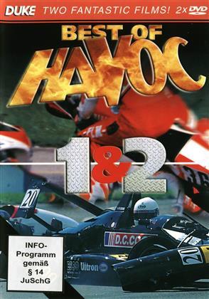 Best of Havoc 1& 2 (2 DVDs)