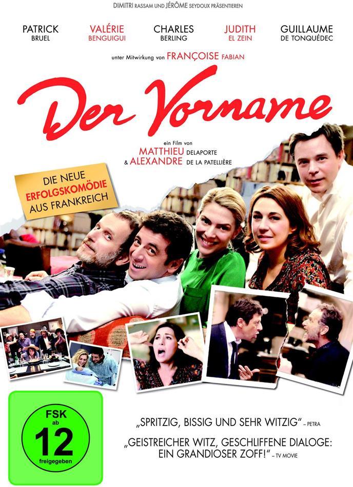 Der Vorname (2012)