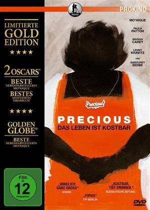 Precious - Das Leben ist kostbar (2009)