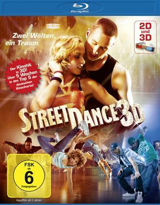StreetDance 3D - Inkl. 2 3D Brillen (2010)