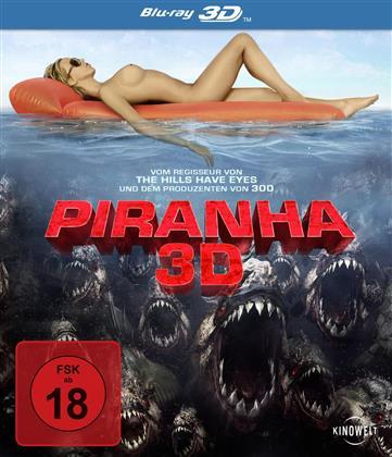 Piranha - Es gibt Fisch, Baby! (2010)