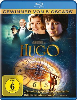 Hugo Cabret (2011)
