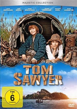 Tom Sawyer (Majestic Collection)