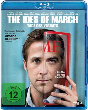 The Ides of March - Tage des Verrats (2011)