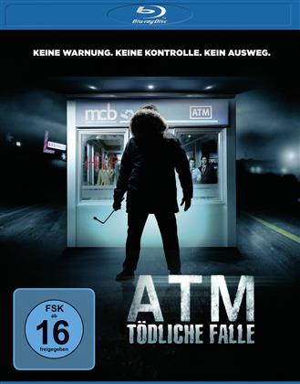 ATM - Tödliche Falle (2011)