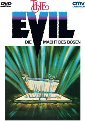 The Evil - Die Macht des Bösen (1978) (Kleine Hartbox, Cover A, Trash Collection, Uncut)