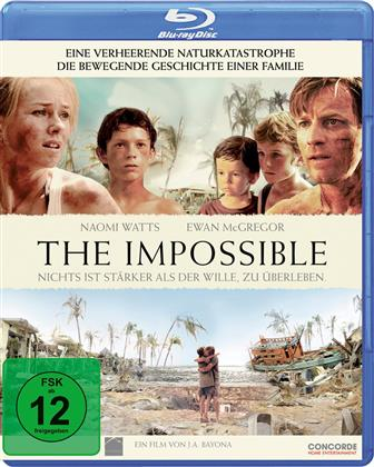 The Impossible (2012)