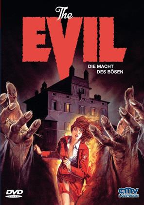 The Evil - Die Macht des Bösen (1978) (Kleine Hartbox, Cover B, Trash Collection)