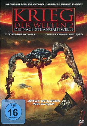 Krieg der Welten 2 - Die nächste Angriffswelle (2008)