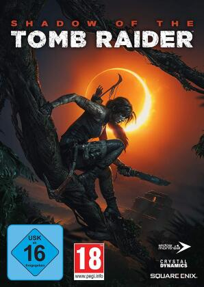 Shadow of the Tomb Raider (German Edition)