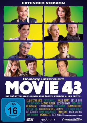 Movie 43 (2012) (Extended Version)