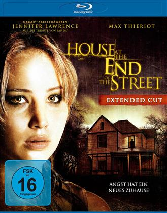 House at the End of the Street (2012) (Extended Cut)