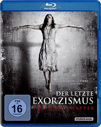 Der letzte Exorzismus - The Next Chapter (2013)