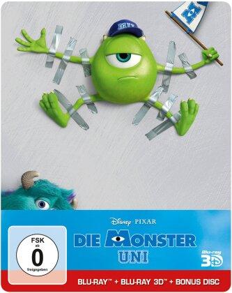 Die Monster Uni (2013) (Steelbook)