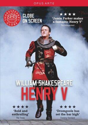 Globe Theatre - Shakespeare - Henry V (Globe on Screen, Shakespeare's Globe, Opus Arte)