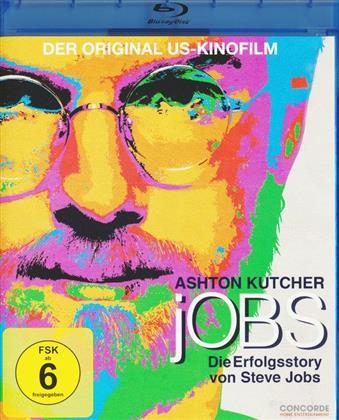 Jobs - Die Erfolgsstory von Steve Jobs (2013)