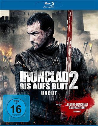 Ironclad 2 - Bis aufs Blut - Uncut (2014)