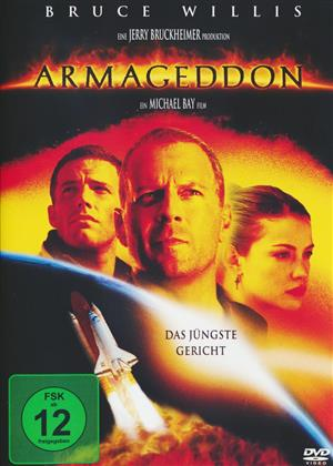 Armageddon (1998) (Single Edition)