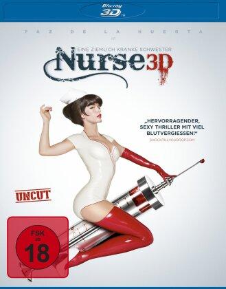 Nurse (2013) (Uncut)