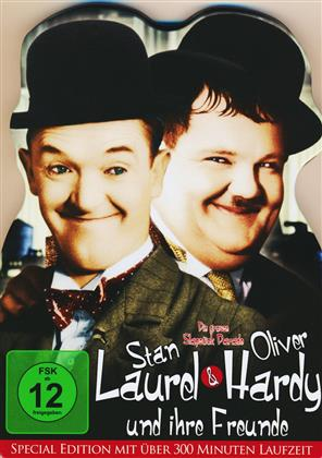 Stan Laurel & Oliver Hardy - Und ihre Freunde (Special Edition)