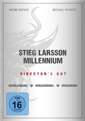 Millenium Trilogie (3 DVD)