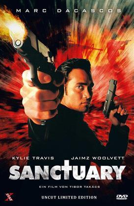 Sanctuary (1998) (Cover B, Grosse Hartbox, Limited Edition, Uncut)
