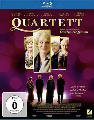 Quartett (2012)